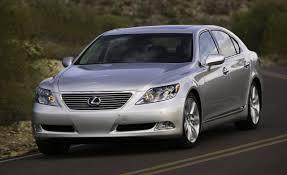 trump new limo lexus ls600hl ý nghĩa của tên các loại ô tô