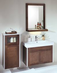 bathroom vanity traditional mirror storage oak bathroom vanity