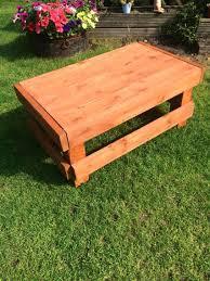 Heavy Duty Garden Bench Teak Garden Bench Ebay Home Outdoor Decoration