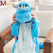 Sully Halloween Costume Adults Compare Prices Sulley Costume Women Shopping Buy