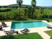chambres d hotes ramatuelle clos des vignes ramatuelle piscine wifi satelitte à ramatuelle