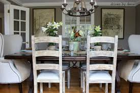 how to make a dining room chair decorating your dining room must have tips driven by decor