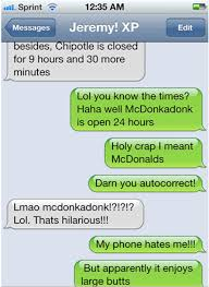 Funny Texts 25 Humormeetscomics - 13 hilarious autocorrects that will make you lol page 6 of 13