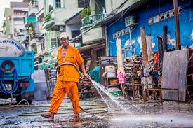 vietnam ranks 94 of 155 on global happiness index saigoneer