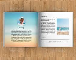 funeral booklet templates funeral booklet templates free premium templates creative