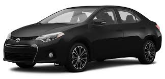 amazon com 2014 toyota corolla reviews images and specs vehicles