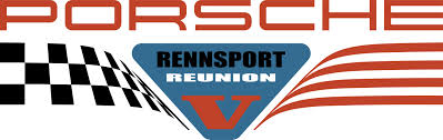porsche logo png rennsport reunion v hashtag announced for social media users