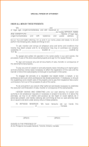 Examples Of Power Of Attorney Forms by 3 Property Power Of Attorney Form Attorney Letterheads