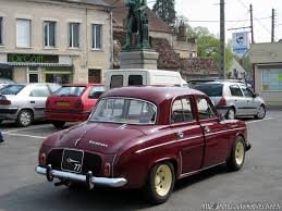1958 renault dauphine renault dauphine related images start 300 weili automotive network