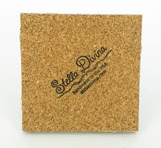 stella divina vintage halloween art handmade recycled tile