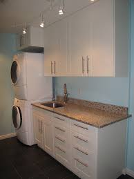 Storage Solutions For Small Laundry Rooms by Laundry Ivory Laundry Room Cabinets Airmaxtn