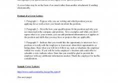 stunning examples of a cover letter 12 examples of cover letters