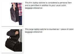 does united charge for luggage is a backpack a personal item tortuga backpacks blog