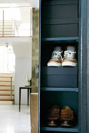 Slim Shoe Cabinet 5 Slim Storage Solutions For Small Homes Home U0026 Decor Singapore