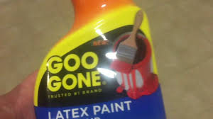 Best Way To Remove Paint From Laminate Floor Cleaning Paint Off Floors Easy Youtube