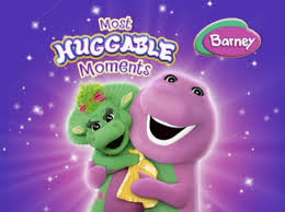 Image Threewishes Theend Jpg Barney by Most Huggable Moments Barney Wiki Fandom Powered By Wikia