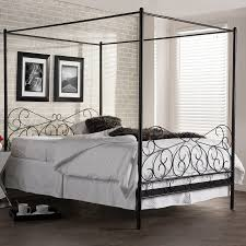 assemble a king size canopy bed frame beds image of cheap idolza