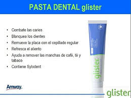New Amazon.com: Glister Multi-action Fluoride Toothpaste 6.75 ounce  #EZ45