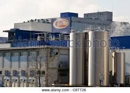 factory in italy barilla factory parma italy stock photo royalty free image
