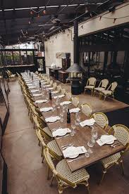 private parties bastille cafe u0026 bar seattle u0027s premier
