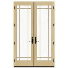 Patio Door Weatherstripping Weatherstripping Jeld Wen Patio Doors Exterior Doors The