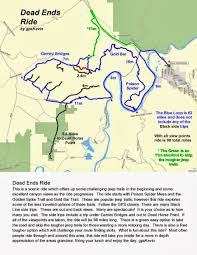 Moab Utah Map by 4 Days Of Moab 2014 Gpskevin Adventure Rides