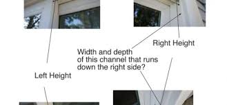 how to measure sliding glass doors how to plisse archives retractable screens for doors u0026 windows