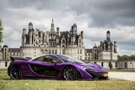 mclaren p1 purple a simple guide to hybrid cars car crazy dan