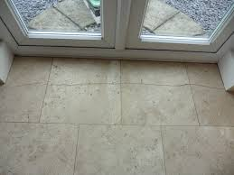 Pics Of Travertine Floors by Repairing Cracked Travertine Tiles Stone Cleaning And Polishing