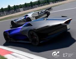 peugeot sport car 2017 2017 peugeot l500 r hybrid vision gran turismo