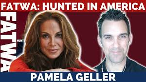 Pamela Meme - fatwa hunted in america with pamela geller youtube