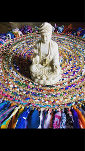 Round Colourful Rugs by The 25 Best Round Rugs Ideas On Pinterest Carpet Design
