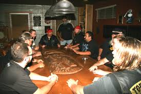 Sons Of Anarchy Meeting Table Best Of Sons Of Anarchy Meeting Table With On The Sons Of Anarchy