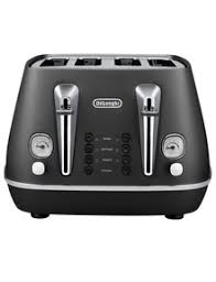 Delonghi Icona Toaster Green Toasters Kitchen Appliances