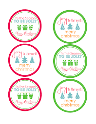christmas cookie tags christmas lights decoration