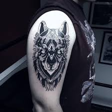 101 meaningful wolf designs