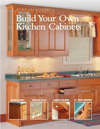 How To Construct Kitchen Cabinets Kitchen 15 Inspiration How To Build Kitchen Cabinets