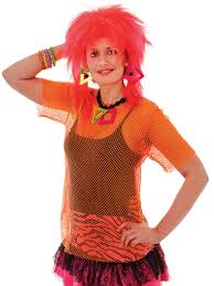 punk costumes for women 80s ladies fancy dress costumes party