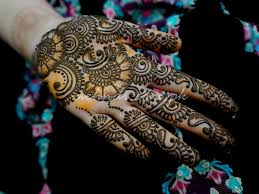 how make mehndi design how to do a henna tattoo at home how to