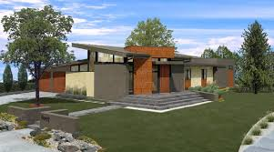 Mid Century Modern Ranch House Plans Mid Century Modern House Plans Bedrooms U2013 4 Full Bathrooms U2013 3