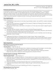 100 pharmacy manager resume sample resume pharmacist malaysia