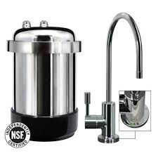 kitchen faucet with filter kitchen faucet with water filter built in