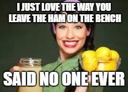 Housewife Meme - happy housewife memes imgflip