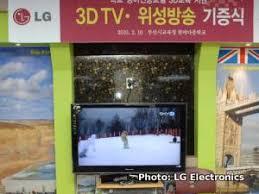 pics of a tv how does 3d tv work explain that stuff