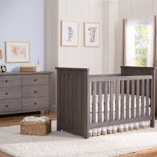 Convertible Crib And Dresser Set Nursery Decors Furnitures Crib And Dresser Set For A Baby As