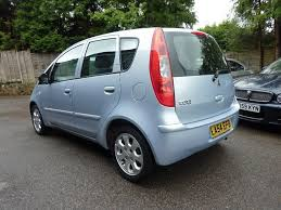 used 2005 mitsubishi colt 1 2cc equippe 5dr for sale in east