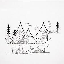 25 trending easy drawings ideas on pinterest pretty easy