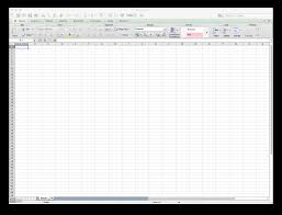 Mac Spreadsheet Program Inls161 001 Spring 2016 Information Tools Setting Up A