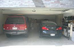 dimensions of two car garage venidami us garage size for two