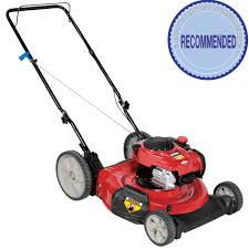 july 2013 craftsman push mower
